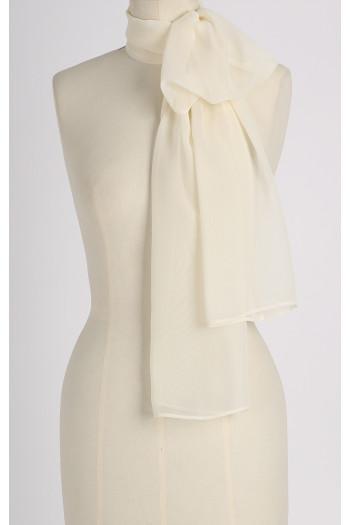 Lightweight scarf