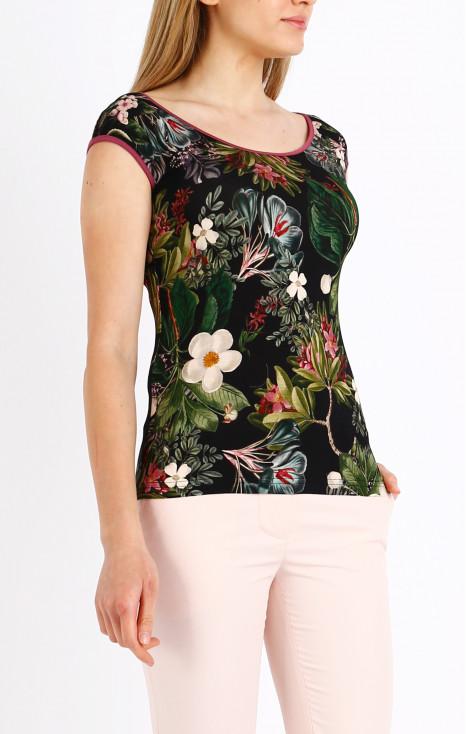 Functional multi-purpose blouse