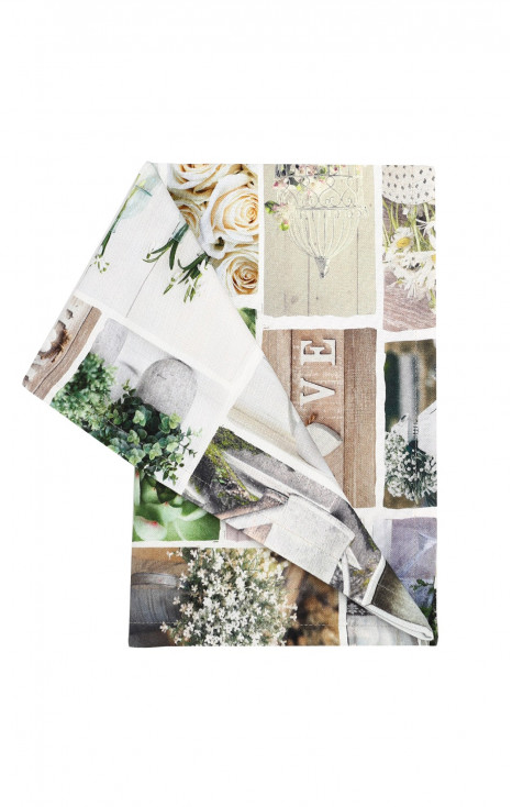 High quality table runner