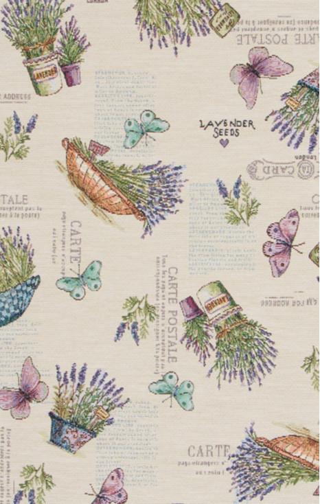 Interior textile, price 25.50Eu/m