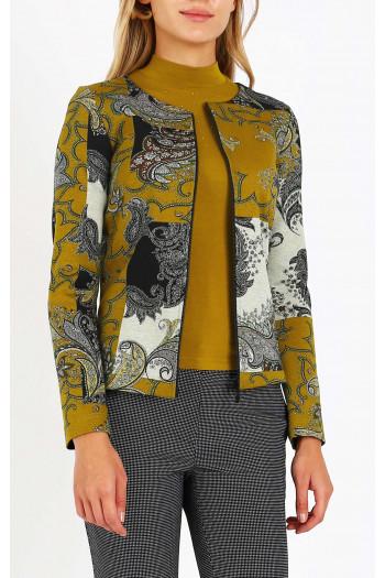 Elegant short jacket