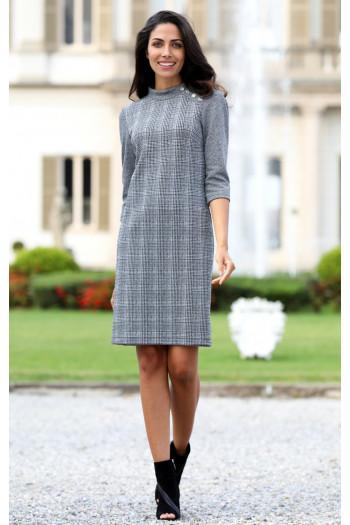 Beautiful 3/4 sleeve dress